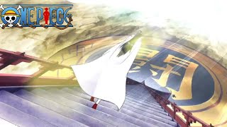 [HD] One Piece「AMV」- Impossible