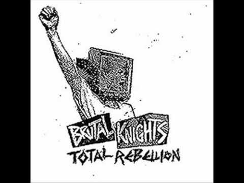 Brutal Knights - Total Rebellion