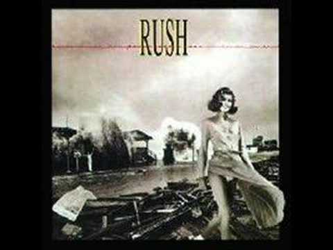 Rush Different Strings