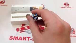 Шариковая ручка BMW i Pen (80242352226)(, 2014-02-14T12:13:31.000Z)