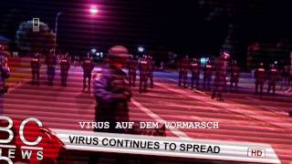 Exodus Erde - Zombie Invasion HD (DOKUMENTATION 2014 / German)