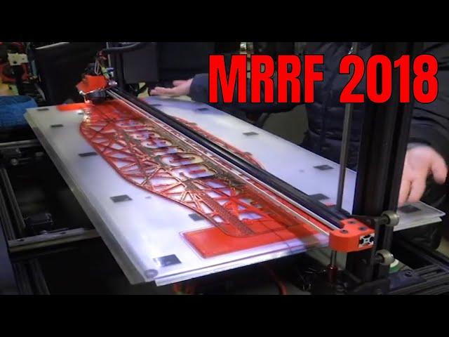 #MRRF 2018
