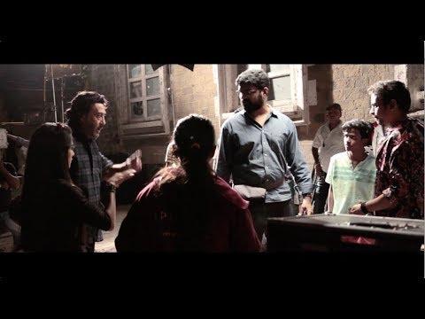 MAKING of Shunyata short film feat. Jackie Shroff