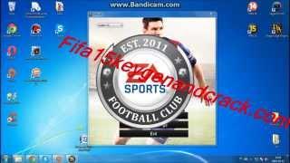 Fifa 15 crack ! PC
