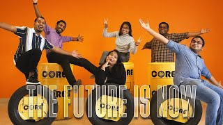 The Future is Now | Core Series (Week 4) | Ps. Sam Ellis & KCLC Students