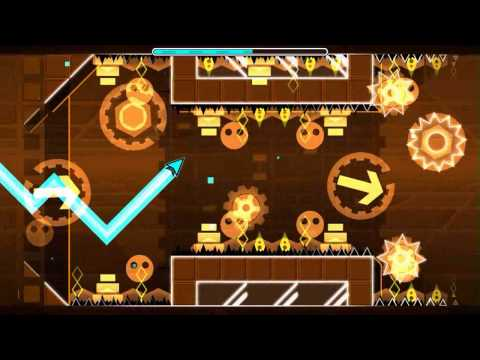 Geometry Dash [1.9] - End of The World by Tygrysek from YouTube · Duration:  1 minutes 36 seconds