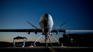 U.S. Air Force: Intelligence Gathering with RPAs thumbnail