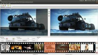 PhotoFilmStrip - Easy Video Slideshow Creator - Ubuntu 10.10