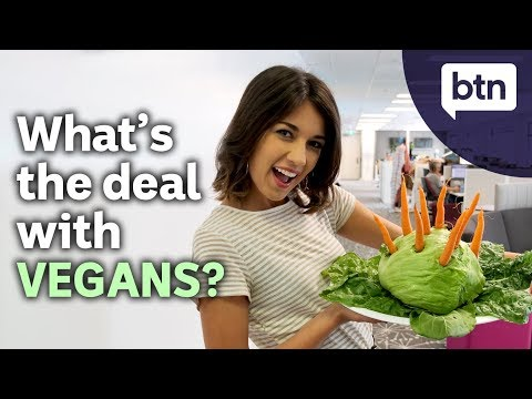 Is Being Vegan More Environmentally Friendly? - World Vegan Day