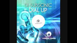 DJ Subsonic - Remain Untouched (Progressive House)