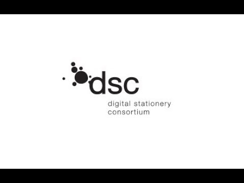 The Digital Stationery Consortium: Join the Movement