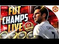 FUT Champions GRIND FIFA 21 Ultimate Team RTG Ep 207
