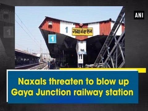 Naxals threaten to