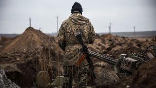 Три года АТО. Как начиналась война на Донбассе