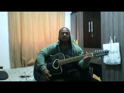 Até o Céu Descer-Izaac Santos (Cover Josué Cortez)
