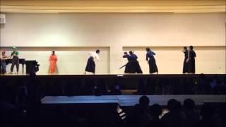 開智小学校・中学校・高等学校 and Dance