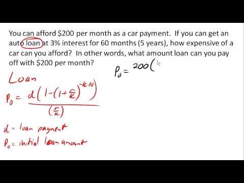 Loan Interest Calculator Excel - YouTube - loan interest calculator