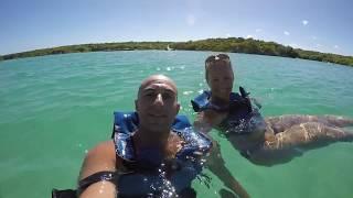 Road Trip Mexico Yucatan 2018