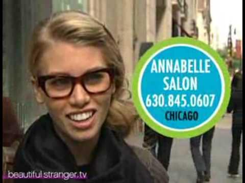 Erin - Student & Intern, Chanel