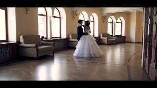 Свадьба в Улан-Удэ - Олег и Арюна