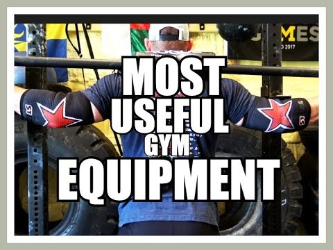 The 10 Most USEFUL Pieces of EQUIPMENT I Own - Watch Before You BUY!