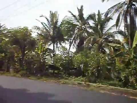Bali Road Trip Part 10