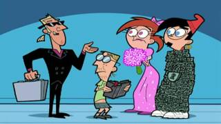 Cosmo&Wanda - Vicky will heiraten / Duell mit Vicky