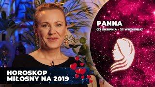 PANNA - miłosny horoskop roczny