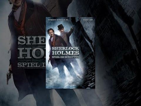 Sherlock Holmes: Spiel im Schatten