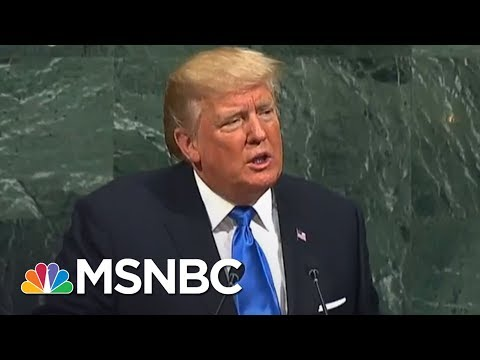 Donald Trump Restricts Women's Healthcare   The Beat With Ari Melber   MSNBC