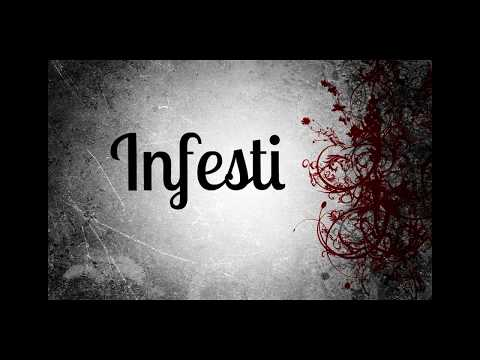 infesti - Γυαλινος Βυθος (feat LOW P) 2017