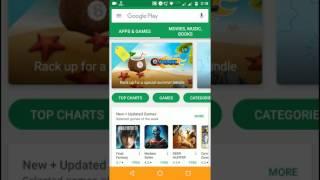 How To Install Modded Play Store{HINDI} कैसे करे मोडडेड प्ले स्टोर इनस्टॉल अपने एंड्राइड फ़ोन में