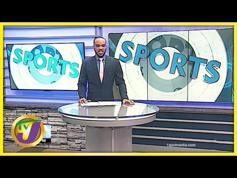 Jamaican Sports News Headlines - July 19 2021
