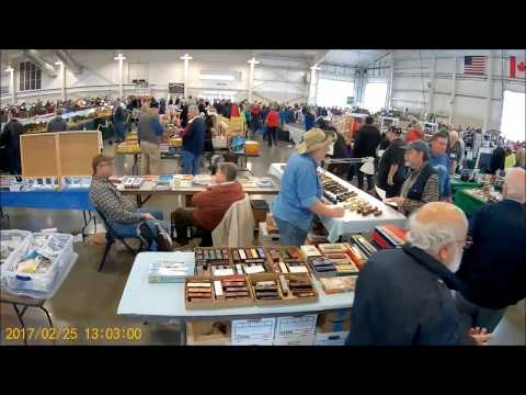 2017 Washington State Model Train Show