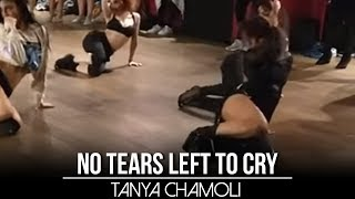 No Tears Left To Cry - Ariana Grande | Jojo Gomez Choreography | Millenium Dance Complex | Tanya Cha