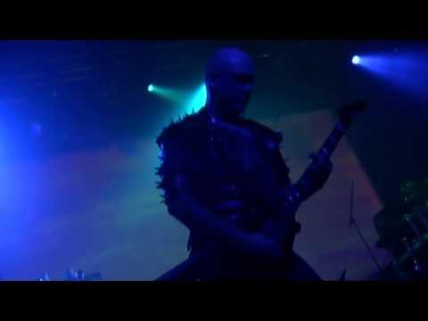 Dimmu Borgir - The Invaluable Darkness Tour - Europe 2007 (FULL with lyrics)