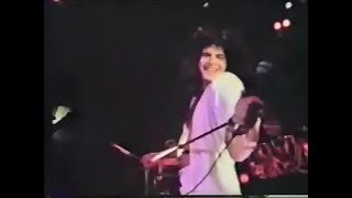 GINO VANELLI (Live) - One Night With You
