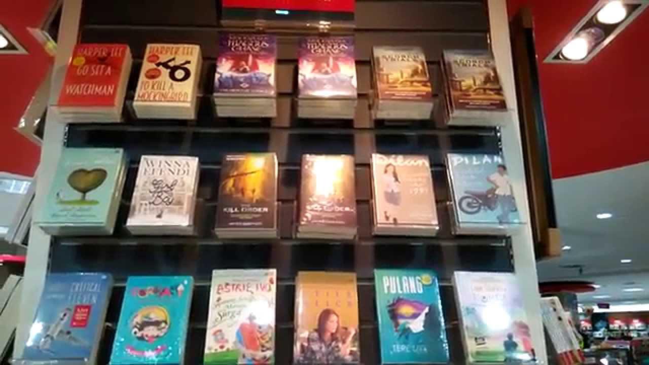 Beli Buku Baru Dari Penerbit Terkemuka Di Toko Buku Gramedia Atau
