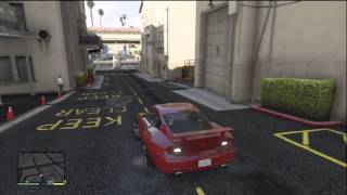 GTA 5 FILM SET LOCATION GAMEPLAY
