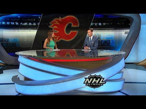 Calgary Flames 2018-19 Season Preview