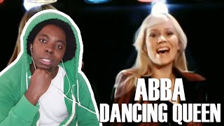 This Song Slaps! Abba - Dancing Queen (REACTION!!!)