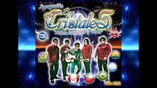 LOS CRISTALES - Mujer sin corazon -  Primicia 2015