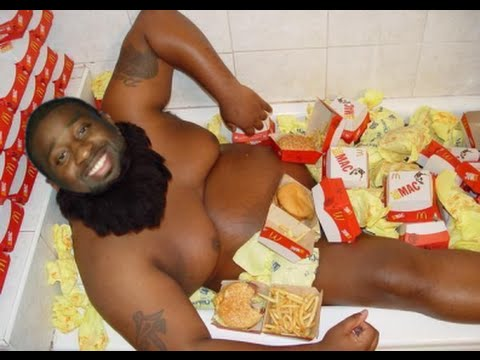 Top 10 Fattest NBA Players Of All Time
