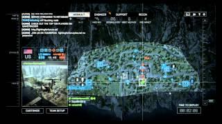Battlefield 4 - Multiplayer gameplay 7 NEW MIC Test