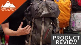 Gregory Baltoro 65 Backpack -