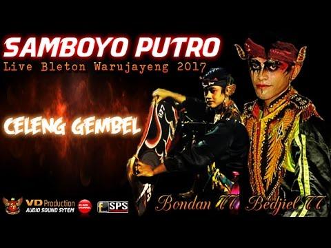 Samboyo Putro Terbaru Perang Celeng Live Bleton 2017 Mp3