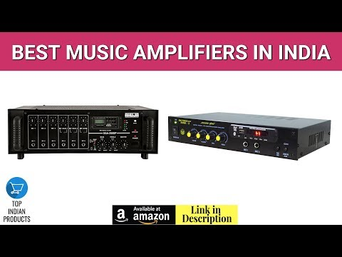 2-best-music-amplifiers-in-india-you-can-buy-online-in-india- -top-indian-products