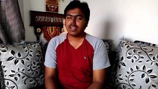 Nazron se nazre mili by Ravi kiran