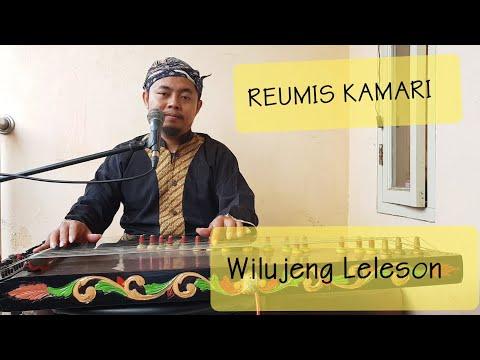 REUMIS KAMARI (DARSO) : KAWIH SUNDA CALUNG