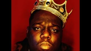 The Notorious B.I.G. - Discografía Completa